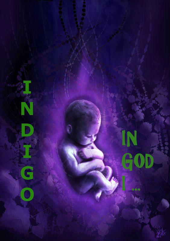 Indigo Children Test