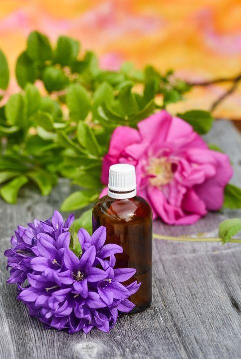Essential Oils Benefits