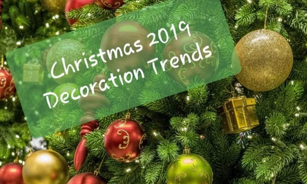 Christmas 2018 Rainbow trend by John Lewis-Update 2019 Trends