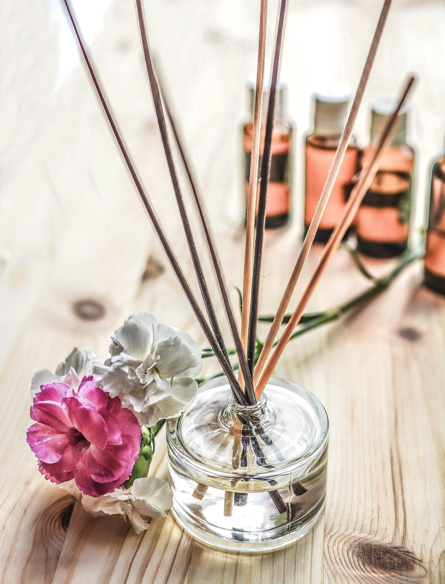 aromatherapy perfume classes